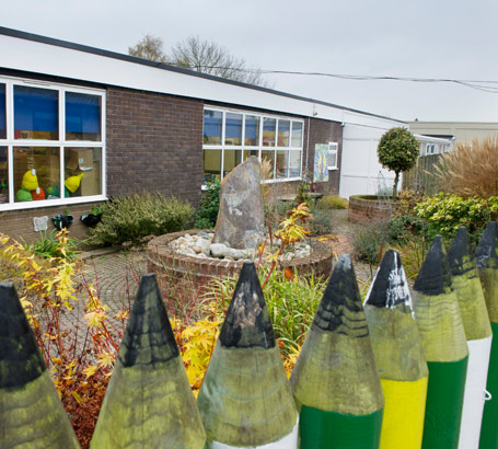 Training materials for teachers of learners with severe for Garden design ideas for disabled